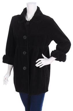 Дамско палто French Cuff1