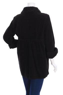 Дамско палто French Cuff2
