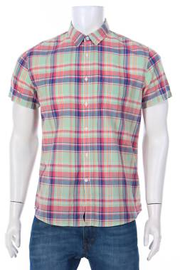 Мъжка риза Cubus2