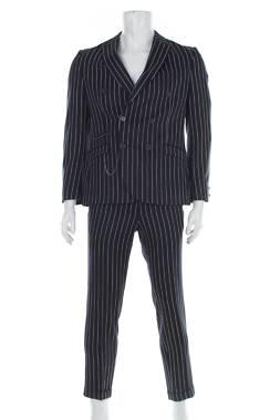Мъжки костюм Shelby & Sons1
