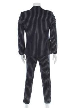 Мъжки костюм Shelby & Sons2