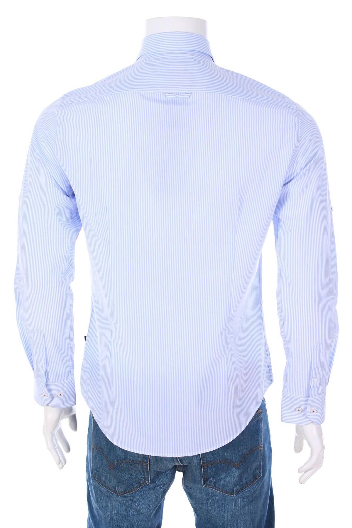 Мъжка риза Jimmy Sanders2