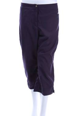 Дамски къс спортен панталон Adidas1