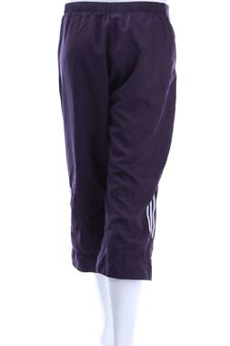 Дамски къс спортен панталон Adidas2