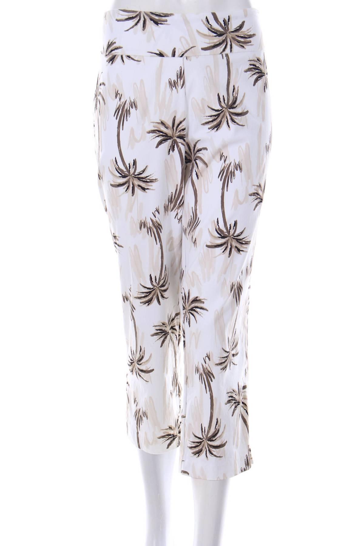 Дамски панталон Lulu1