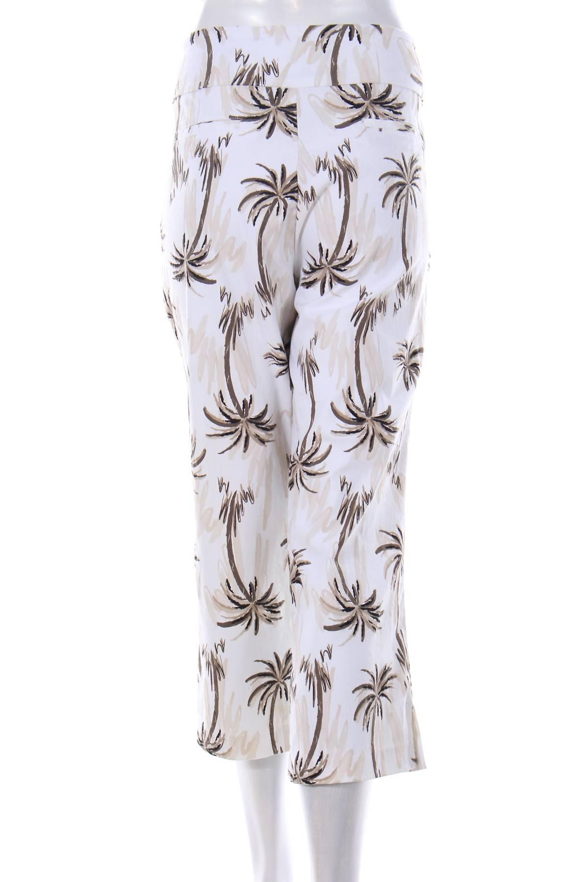 Дамски панталон Lulu2