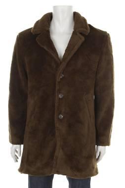 Мъжко палто RNT231