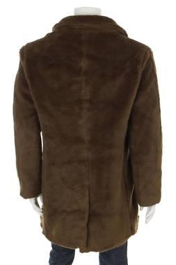Мъжко палто RNT232