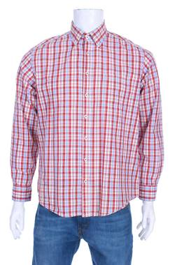 Мъжка риза Canda1
