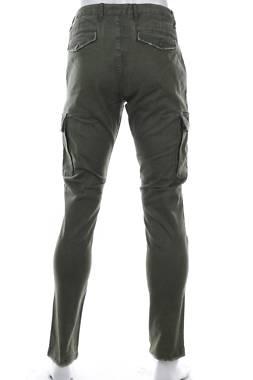 Мъжки панталон Stefanel2
