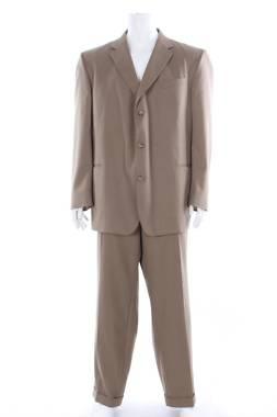 Мъжки костюм Geoffrey Beene1