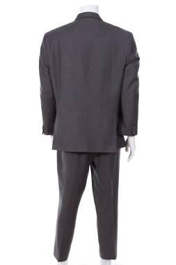 Мъжки костюм Reaction Kenneth Cole2