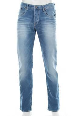 Мъжки дънки Faconnable1