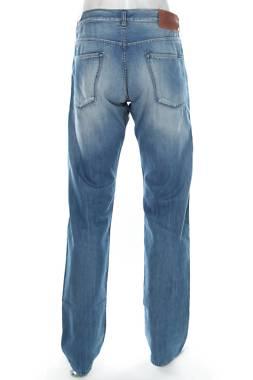 Мъжки дънки Faconnable2