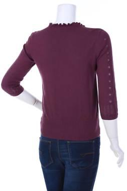 Дамски пуловер Jensen1