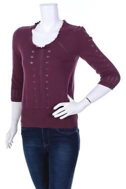Дамски пуловер Jensen2
