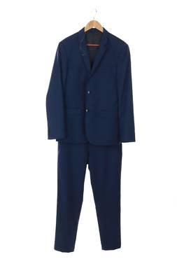 Мъжки костюм Calvin Klein1