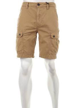 Мъжки къс панталон Timberland1