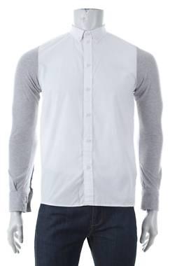 Мъжка риза Boohoo1