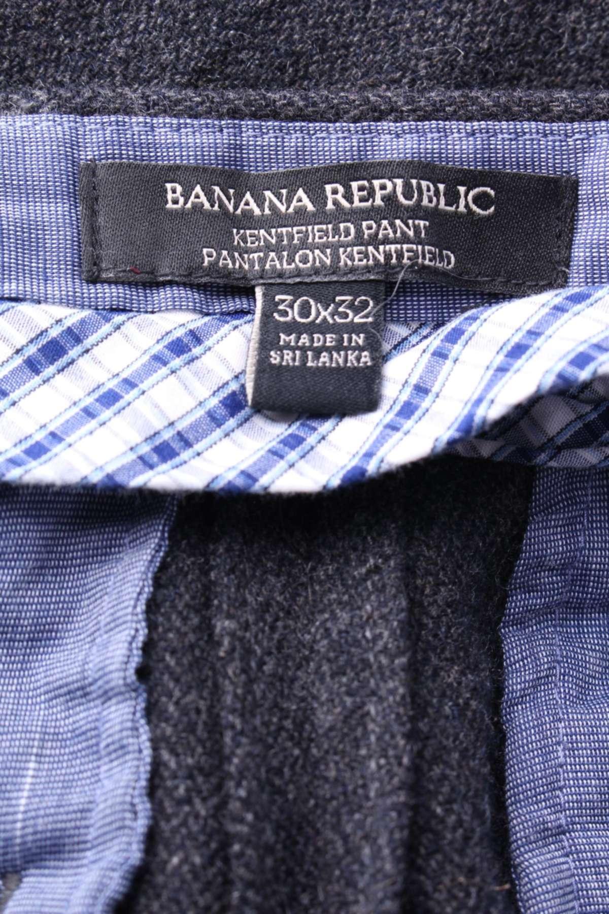Мъжки панталон Banana Republic3