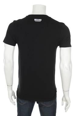 Мъжка тениска Moschino2