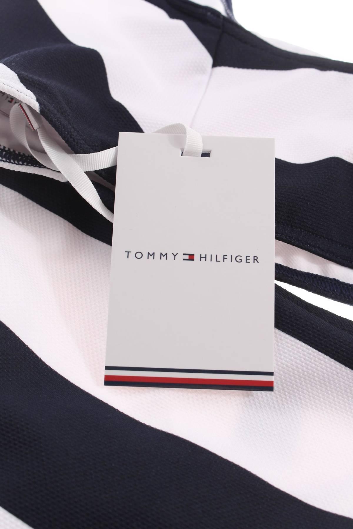 Бански костюм Tommy Hilfiger3
