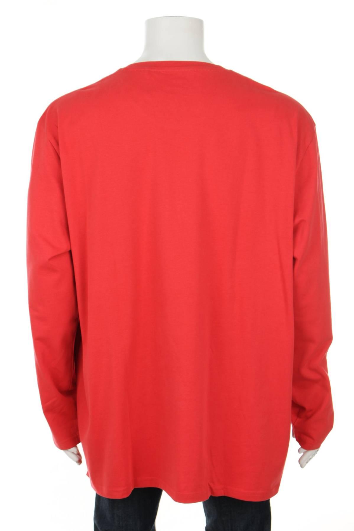 Мъжка блуза S.Oliver2