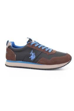 Мъжки обувки US Polo Assn.1