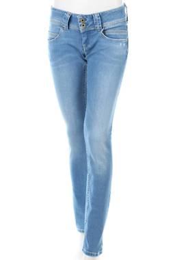 Дамски дънки Pepe Jeans1