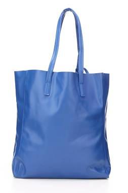 Дамска кожена чанта United Colors Of Benetton1