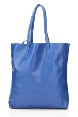 Дамска кожена чанта United Colors Of Benetton2