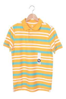 Детска тениска J. Khaki1
