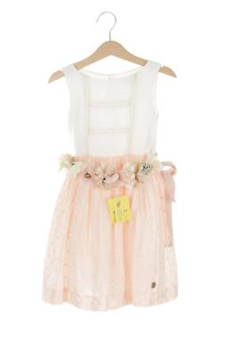 Детска рокля Pili Carrera1