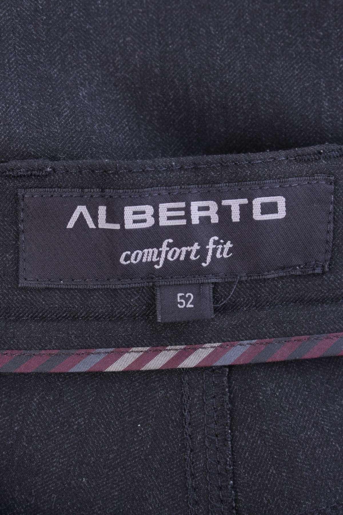 Мъжки панталон Alberto3