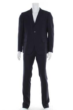 Мъжки костюм Doppelganger1
