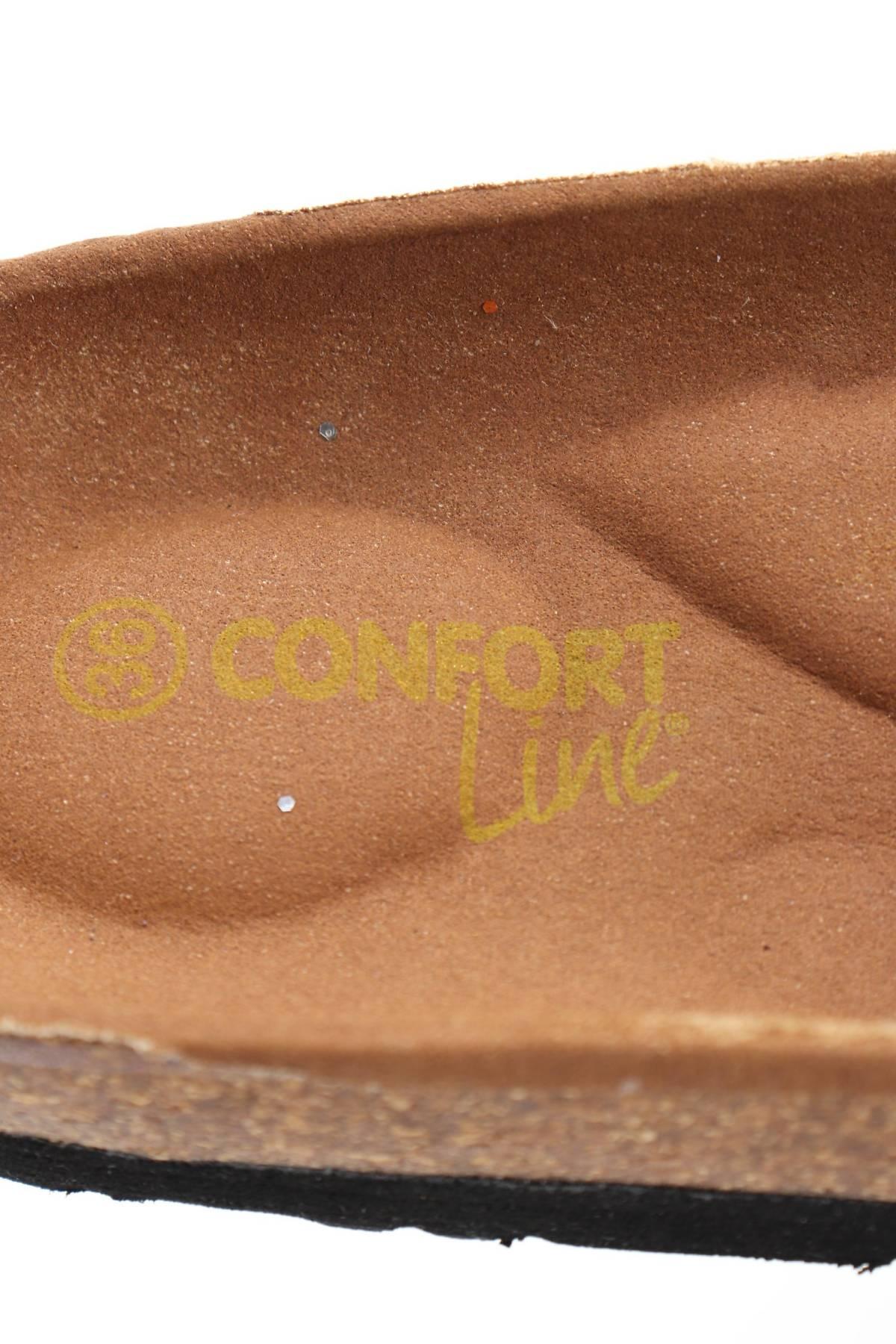 Чехли Confort line3
