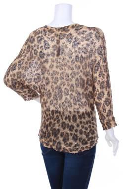 Дамски пуловер Poools2