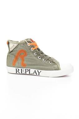 Детски кецове Replay1
