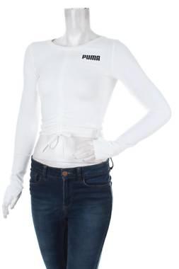 Дамска спортна блуза Puma X Pamela Reif1