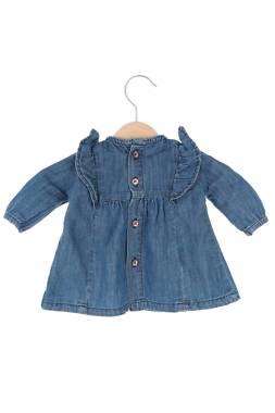Детска рокля Noppies2