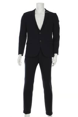 Мъжки костюм Ben Sherman1