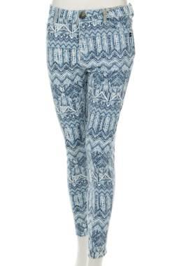Дамски панталон Desigual1