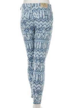 Дамски панталон Desigual2