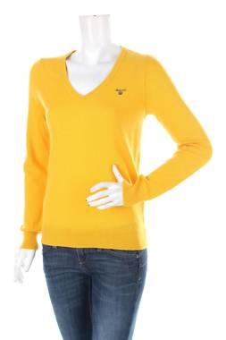Дамски пуловер Gant1