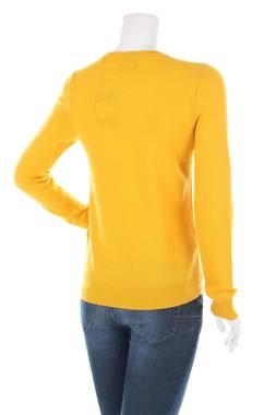 Дамски пуловер Gant2