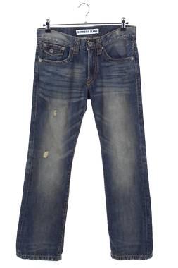Мъжки дънки Express Jeans2