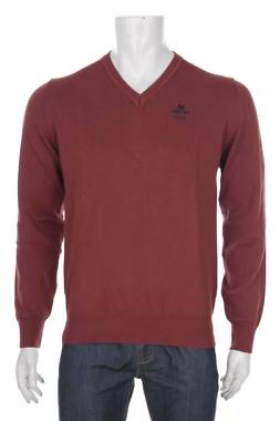 Мъжки пуловер N.Z.A. New Zeland Auckland1