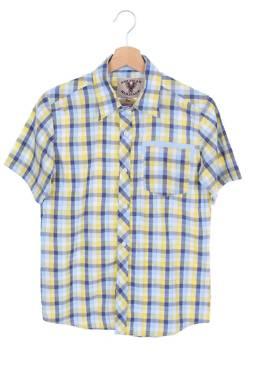 Детска риза American heritage1