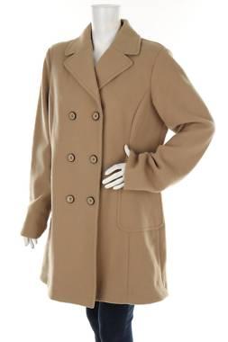 Дамско палто Geox1