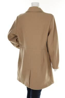Дамско палто Geox2